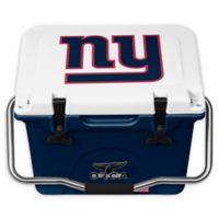 NFL New York Giants 20 qt. ORCA Cooler