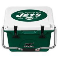 NFL New York Jets 20 qt. ORCA Cooler