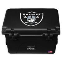 NFL Oakland Raiders 40 qt. ORCA Cooler