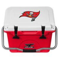 NFL Tampa Bay Buccaneers 20 qt. ORCA Cooler