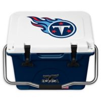 NFL Tennessee Titans 20 qt. ORCA Cooler