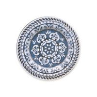 American Atelier Homestead Salad Plates in Blue (Set of 4)