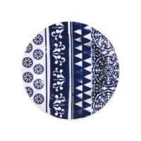 American Atelier Old Town Salad Plates in Blue (Set of 4)