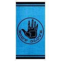 Body Glove Hand Beach Towel in Blue