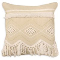 Boho Living Nia Decorative Pillow in Off White