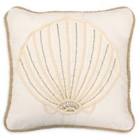 Boho Living Arielle Decorative Pillow in Off White