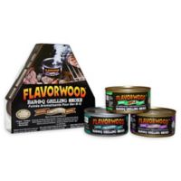 Camreons Products Flavorwood Grill Smoke Can (3-Pack)