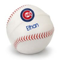 Designs by Chad and Jake MLB Chicago Cubs Plush Baseball