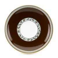 Marchesa by Lenox® Palatial Garden Espresso Saucer