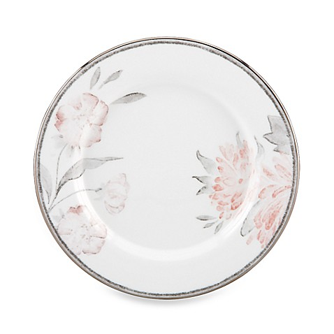 Marchesa by Lenox® Spring Lark 6-Inch Tidbit Plates (Set of 4)