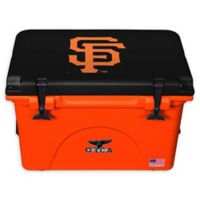 MLB San Francisco Giants 40 qt. ORCA Cooler