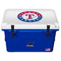 MLB Texas Rangers 40 qt. ORCA Cooler