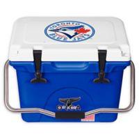 MLB Toronto Blue Jays 20 qt. ORCA Cooler