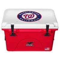 MLB Washington Nationals 40 qt. ORCA Cooler