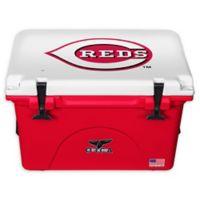 MLB Cincinnati Reds 40 qt. ORCA Cooler