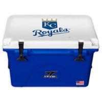 MLB Kansas City Royals 40 qt. ORCA Cooler