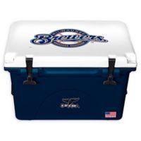 MLB Milwaukee Brewers 40 qt. ORCA Cooler