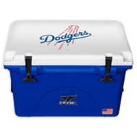 MLB Los Angeles Dodgers 40 qt. ORCA Cooler