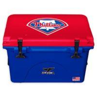 MLB Philadelphia Phillies 40 qt. ORCA Cooler