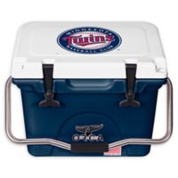MLB Minnesota Twins 20 qt. ORCA Cooler