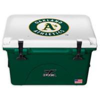 MLB Oakland Athletics 20 qt. ORCA Cooler