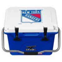 NHL New York Rangers 20 qt. ORCA Cooler
