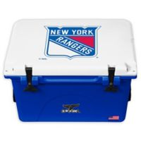 NHL New York Rangers 40 qt. ORCA Cooler