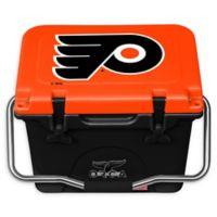 NHL Philadelphia Flyers 20 qt. ORCA Cooler