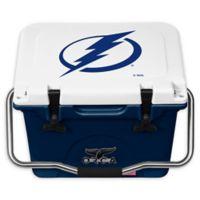 NHL Tampa Bay Lightning 20 qt. ORCA Cooler