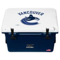 NHL Vancouver Canucks 20 qt. ORCA Cooler