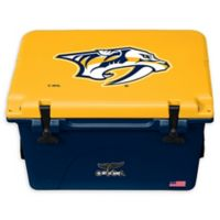 NHL Nashville Predators 40 qt. ORCA Cooler