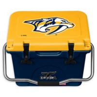 NHL Nashville Predators 20 qt. ORCA Cooler