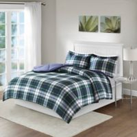 Comfort Classics Parkston Full/Queen Mini Comforter Set