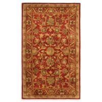 Safavieh Antiquity 3' x 5' Peyton Rug in Red