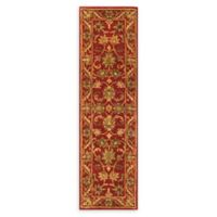 Safavieh Antiquity 2'3 x 10' Peyton Rug in Red