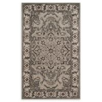 Safavieh Antiquity 2' x 3' Karinne Rug in Grey