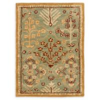 Safavieh Antiquity 2' x 3' Estera Rug in Light Blue