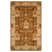 Safavieh Antiquity 6' x 9' Glenna Rug in Brown