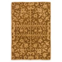 Safavieh Antiquity 2' x 3' Zarine Rug in Gold