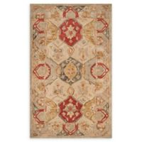 Safavieh Antiquity 3' x 5' Elena Rug in Beige