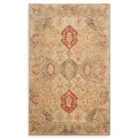 Safavieh Antiquity 5' x 8' Elena Rug in Beige