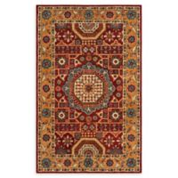 Safavieh Antiquity 6' x 9' Anya Rug in Red
