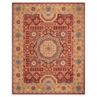 Safavieh Antiquity 8' x 10' Anya Rug in Red