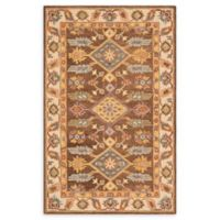 Safavieh Antiquity 5' x 8' Anoush Rug in Dark Brown