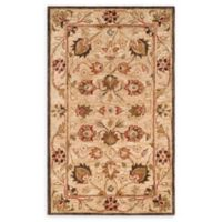 Safavieh Antiquity 3' x 5' Farrah Rug in Beige