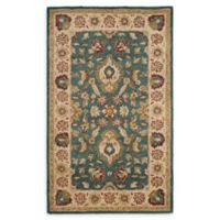 Safavieh Antiquity 4' x 6' Andis Rug in Blue