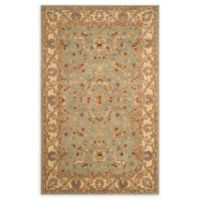 Safavieh Antiquity 4' x 6' Jenelle Rug in Teal