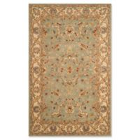 Safavieh Antiquity 8'3 x 11' Jenelle Rug in Teal