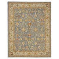 Safavieh Antiquity 6' x 9' Bara Rug in Blue