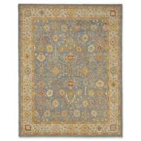 Safavieh Antiquity 8'3 x 11' Bara Rug in Blue
